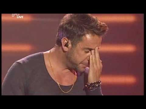"G?????? ?a??????? - ""??a ?a de??"" (Ozledim)@Greek Idol Final"