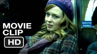 Shame Movie CLIP - Subway Attraction - Michael Fassbender Movie (2011) HD