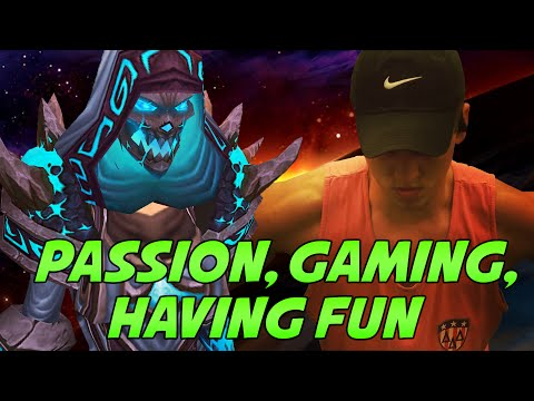 Passion, Gaming and Having Fun - Cartoonz
