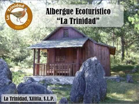 Eco-destinos en la Sierra Gorda de Querétaro