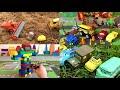 Фрагмент с конца видео - Тачки 3 Молния Маквин vs Джексон Шторм Мультики про Машинки Cars 3 Lightning McQueen