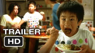 I Wish Official Trailer (2012) HD Movie