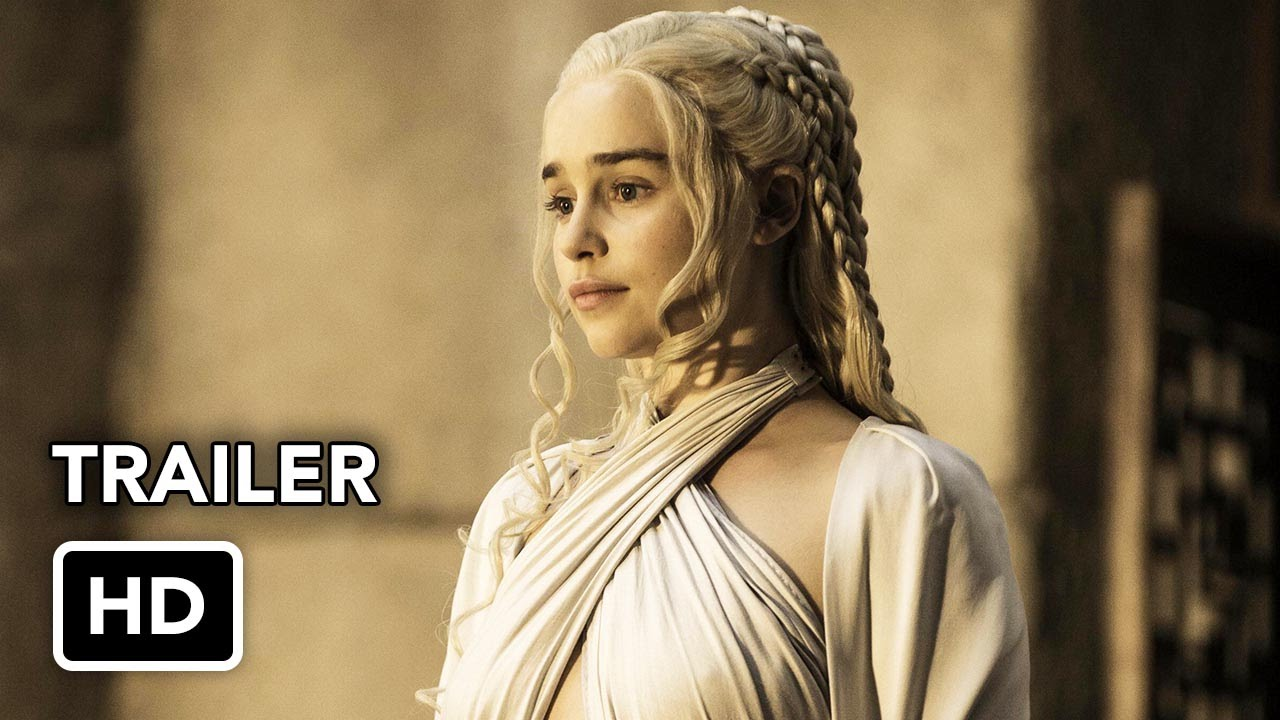 Game of Thrones Season 5 Trailer (HD) Thumbnail
