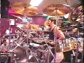 Mike Portnoy - Drum Clinic
