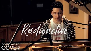 Kings of Leon - Radioactive (Boyce Avenue acoustic cover) on iTunes‬ & Spotify