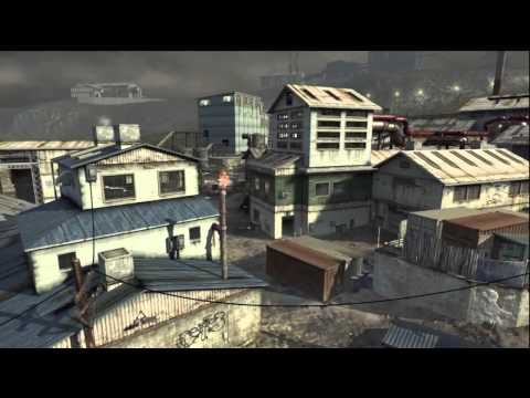 FREE 60 FPS MW3 Cinematics Pack 3 (Bootleg, Carbon, and Hardhat)
