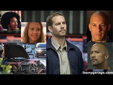Paul Walker Reactions To Tragic Death