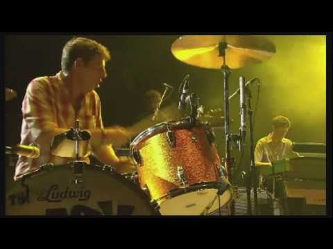 The Black Keys' Performance - Coachella 2011 [Part 2] HQ/HD