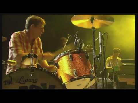 The Black Keys' Performance - Coachella 2011 [Part 2] HQ/HD