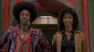 Undercover Brother Trailer Recut(Logan Style)