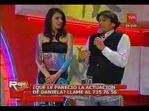 Rojo 2007 - ¿Qué hace Bárbara Moscoso en el programa?