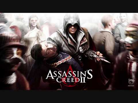 Assassins Creed 2 Ezio Theme