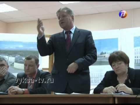 В Выксе прошли общественные слушания построительству учебного корпуса техникума