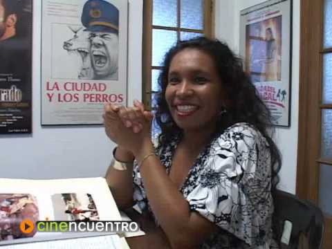 Entrevista Rosa Morffino, actriz de Juliana (1989)