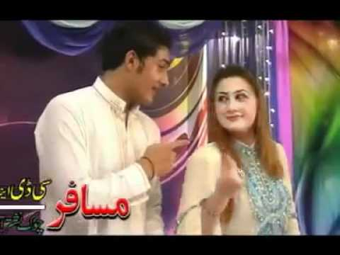 shahswar & urooj mohmand new song 2011