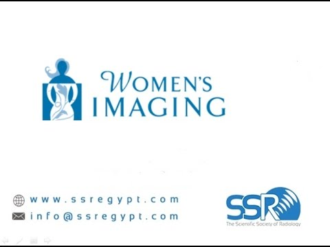 MRI of Benign and Malignant Breast Lesions - Prof Dr. Rasha Kamal (In Arabic)