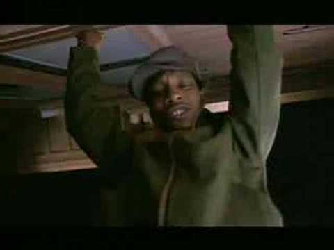 Del Tha Funkee Homosapien - Wrong Place