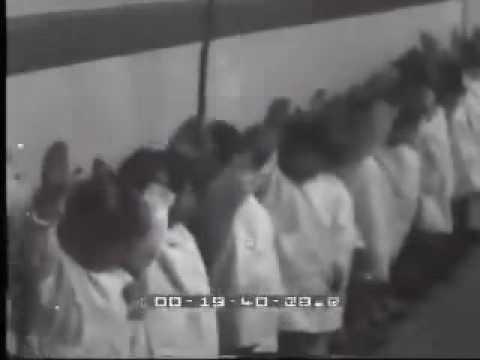 Inaugurazione della casa dei bambini a Pietralata
