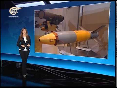 شاهد بالفيديو: الصواريخ المضادة للدروع.. مفاجأة المقاومة الجديدة