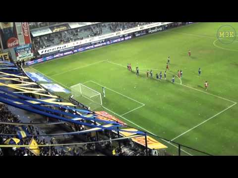 Boca Argentinos Cl12 / Boca de mi vida