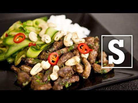 CHINESE 5 SPICE BEEF RECIPE - SORTED