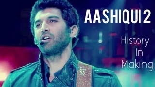 Aashiqui - A Movie That Created History