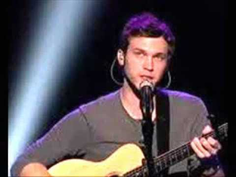 Phillip Phillips - Usher - U Got It Bad - Studio Version - American Idol 11