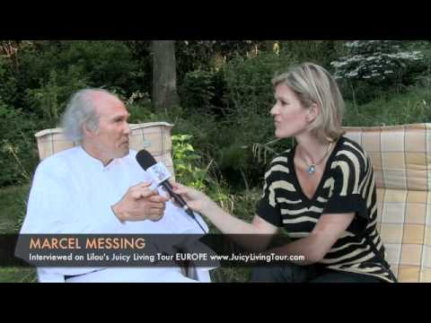 Hidden knowledge & coming into consciousness to survive - Marcel Messing, Belgium