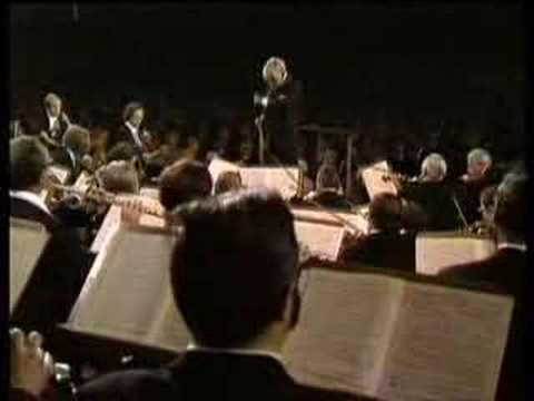 Beethoven Sinfonía nº 5 (Bernstein - Baviera) 3/6