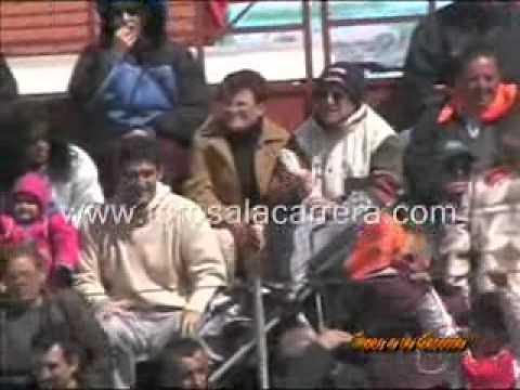 Encierros Talamanca del Jarama 2005
