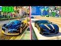 GTA 5 VS VIDA REAL!! #4