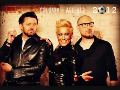 Colonia - Ale ale (Official audio 2012)