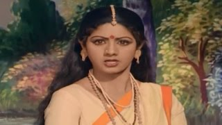 Ramayanam Divya Video Song  - Rowdy Ramudu Konte Krishnudu