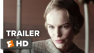 Amnesiac Official Trailer 1 (2015) - Kate Bosworth, Wes Bentley Movie HD