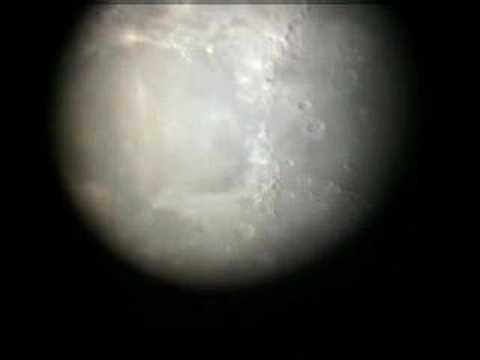 Vídeo de Astronomia - 5