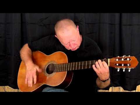 Sam Havens Music Episode 3 Flamenco HD
