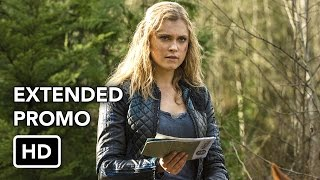 "The 100 2×11 Extended Promo ""Coup de Grace"" (HD) Thumbnail"