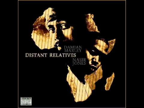 Nas & Damian Marley - Nah Mean -A9WD8_JfCBY