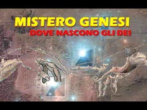 REBUS - MISTERO GENESI 2° CAPITOLO