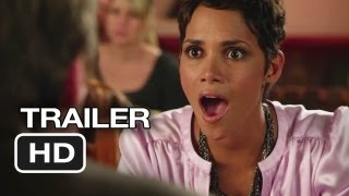 Movie 43 - Official Green Band Trailer (2013) - Emma Stone, Halle Berry, Hugh Jackman Movie HD