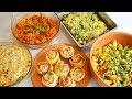 Чем я кормлю семью, 5 блюд в духовке.  Часть 22