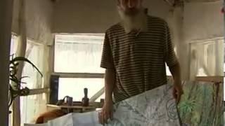 Житомирский сыроед перейдет на солнцеедение