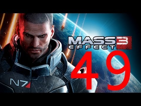Mass Effect 3 Walkthrough - Part 49 PC 1080p Max Settings 16XAA