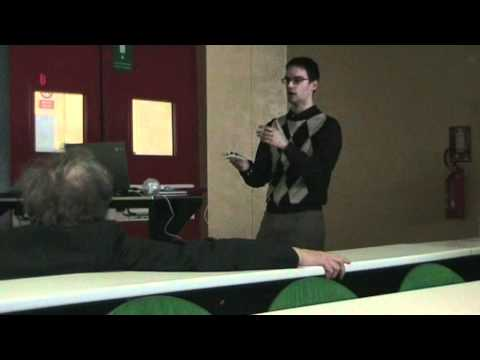 Using Arduino for Tangible Human Computer Interaction - Discussione Tesi di Laurea - Fabio Varesano
