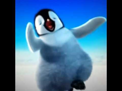Penguin C-Walking - Johnstin Bieber