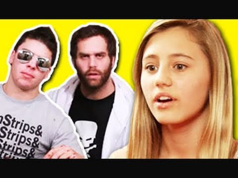 Epic Meal Time Deleted Footage (Kids React #20)