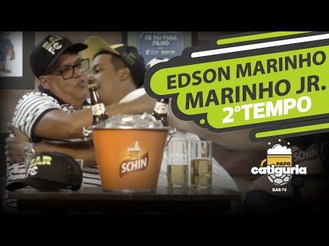 EDSON MARINHO E MARINHO JR. (2º TEMPO) - ESPECIAL DIA DOS PAIS