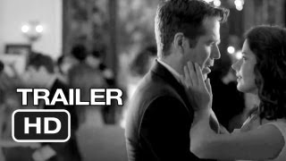 Much Ado About Nothing Official Trailer (2013) - Joss Whedon Movie HD