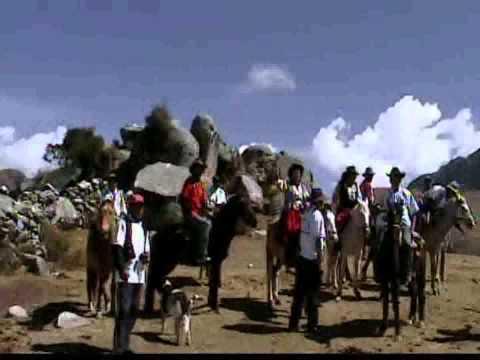 Corrida de toros en Lima con la ganadería de Yuringa I parte
