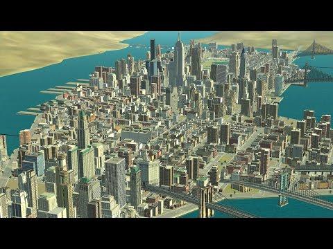 Tycoon City: New York [Ведущие:Эва Марс,Владимир Иванов]